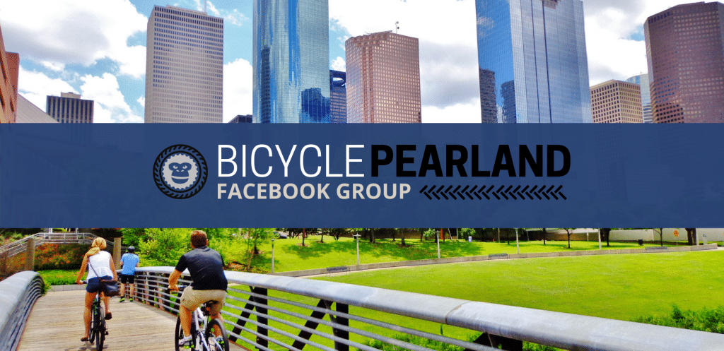 bicycle pearland