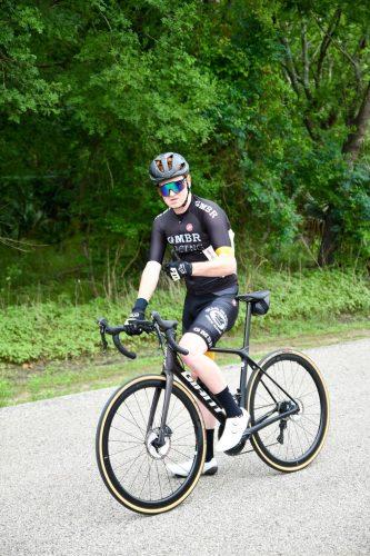 Garret Hansen Cat 4 road; cat 2 mountain Bike